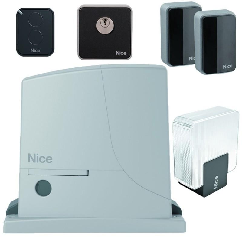 NICE ROX600 KCE - Комплект для откатных ворот купить в Белгороде