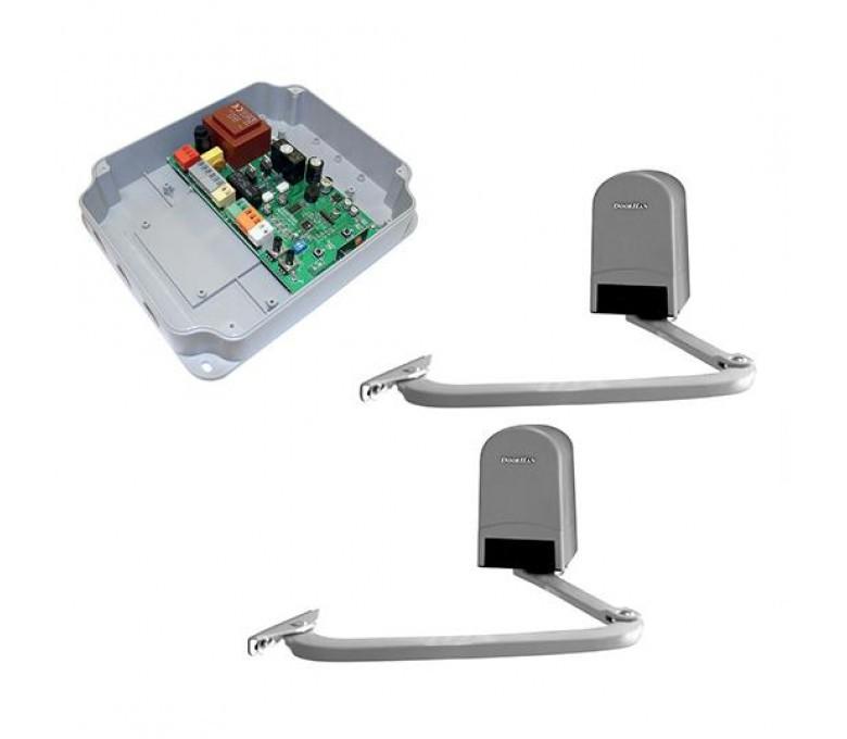 Комплект привода рычажного для распашных ворот ARM-230, автоматика DOORHAN купить в Белгороде