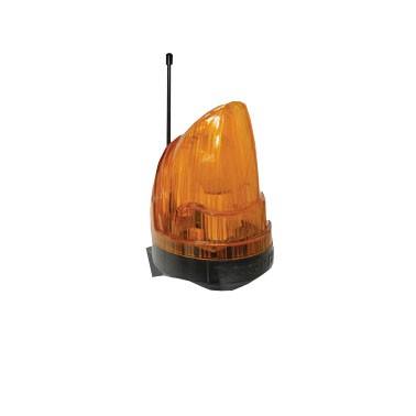 Лампа сигнальная LAMP с антенной DOORHAN купить в Белгороде