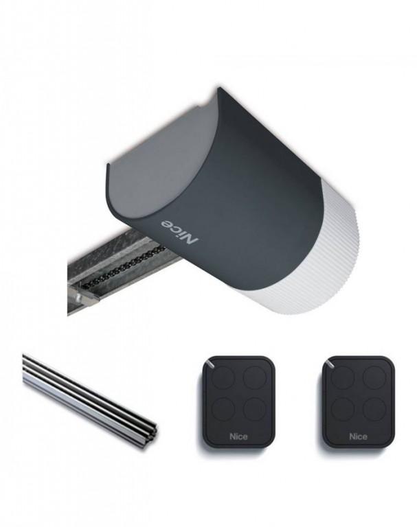 NICE SHEL75KIT - Комплект привода для секционных ворот купить в Белгороде