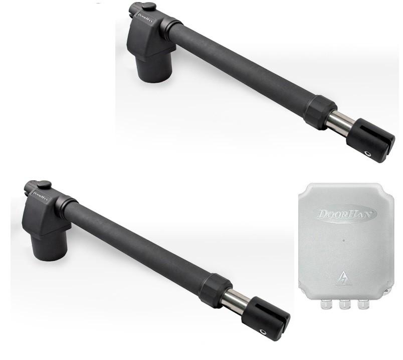 Комплект привода для распашных ворот SW-4000-BASE, автоматика DOORHAN купить в Белгороде