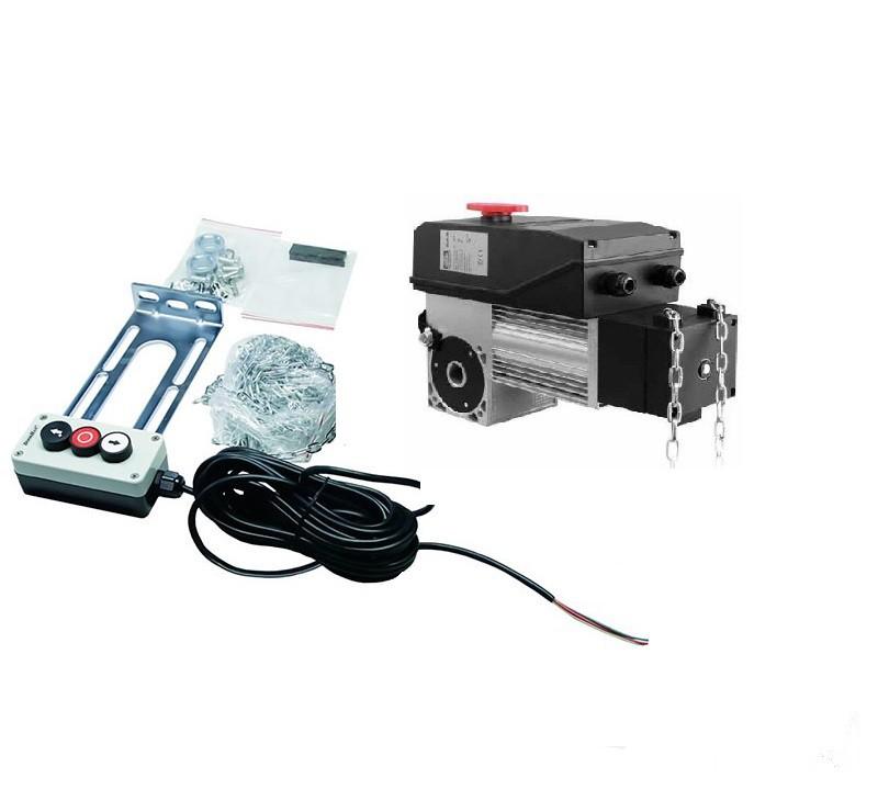 Комплект привода Shaft-30 IP65KIT для ворот до 230 кг купить в Белгороде