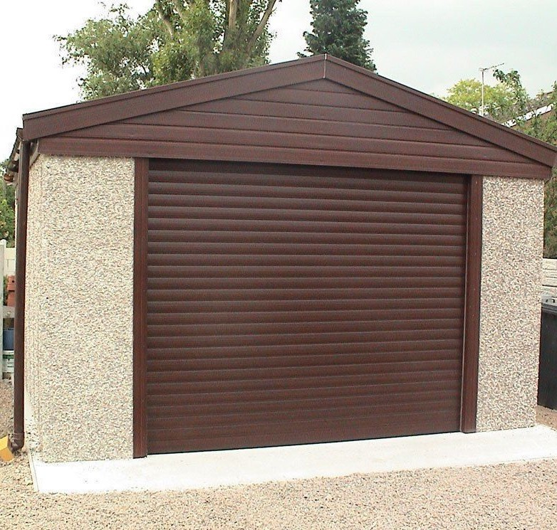 Рольворота для гаража DOORHAN 3000х2300 купить в Белгороде