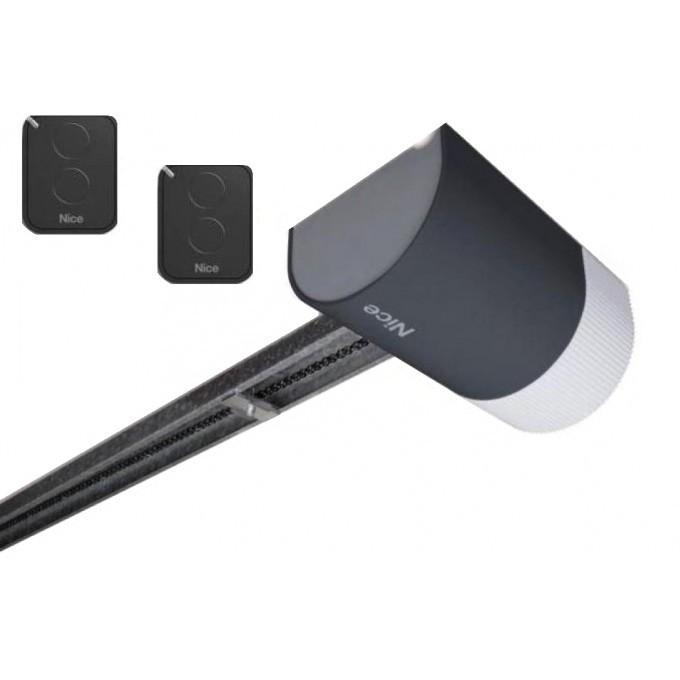 NICE SHEL75KCE - Комплект привода для секционных ворот купить в Белгороде