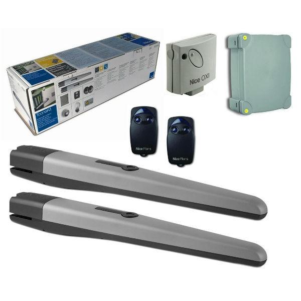 NICE TO4016 PKIT - Комплект приводов для распашных ворот купить в Белгороде